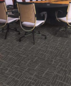 Wall to Wall carpet in Tile and Roll