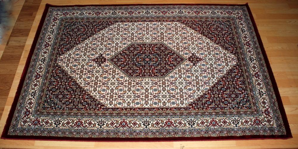Standard Size Carpet (Traditional design)